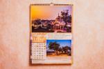 Календарь на 2014 год с фотографиями Индии