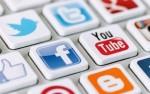 Госвами Букс в социальных сетях