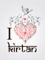 Тетради «Госвами Букс». I love kirtan - ажур (26)