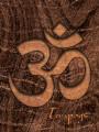 Тетради «Госвами Букс». Ом - древесный (31)