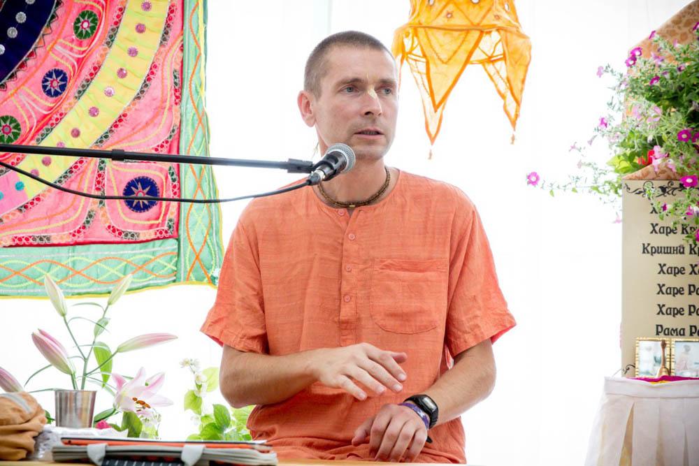 Ананда Вардхана прабху
