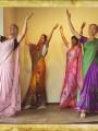 Танец — одна из анг преданного служения. Руководство по вайшнавским танцам в храме для вайшнави
