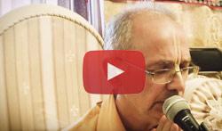 2015.05.29 - Значение поста (Ретрит наставников, Анапа) - Бхакти Вигьяна Госвами
