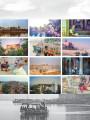 Календарь на 2020 год с изображениями святой земли Индии